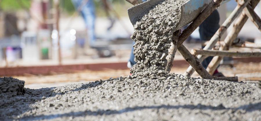Clasa beton C8/10 – tip beton B150