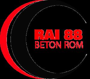 Statia de betoane RAI 88